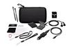 Accessoires 3DS/3DSXL PACK ETUI + 8 ACCESSOIRES Bigben