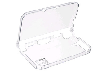 Accessoires 3DS/3DSXL PROTECT POLYCARBO Bigben