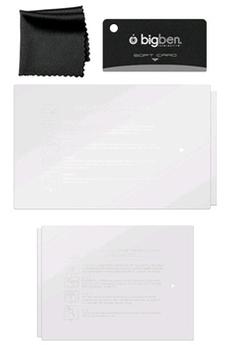 Accessoires 3DS/3DSXL PROTECTION POUR ECRAN 3DS XL Bigben