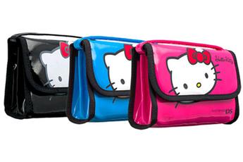 Accessoires 3DS/3DSXL SACOCHE HELLO KITTY ASSORTIMENT Bigben