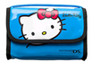 Bigben SACOCHE HELLO KITTY BLEUE photo 1