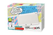 Consoles 3DS Nintendo 3DS BLANCHE