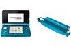 Nintendo 3DS BLEUE + BATTERIE photo 1