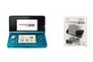 Nintendo 3DS BLEUE + CHARGEUR photo 1