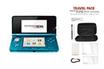 Nintendo 3DS BLEUE + POCHETTE photo 1