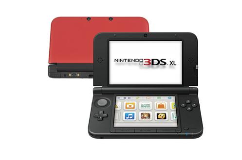 Avis clients pour le produit consoles 3ds nintendo 3ds xl for Cuisine ds