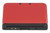 Nintendo 3DS XL ROUGE + NOIR photo 2