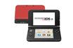 Nintendo 3DS XL ROUGE + NOIR photo 1