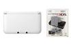 Nintendo 3DS XL BLANCHE + CHARGEUR photo 1