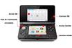 Nintendo 3DS NOIR photo 2