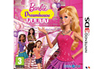 Jeux 3DS / 2DS BARBIE : DREAMHOUSE PARTY Bandai