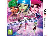 Jeux 3DS / 2DS Bandai Monster High : Course de rollers incroyablement monstrueuse