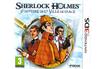 Focus SHERLOCK HOLMES: LE MYSTERE DE LA VILLE DE GLACE photo 1