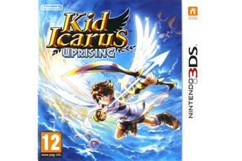Jeux 3DS / 2DS KID ICARUS : UPRISING Nintendo