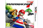 Jeux 3DS / 2DS Nintendo MARIO KART 7