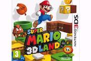 Jeux 3DS / 2DS Nintendo SUPER MARIO 3D LAND