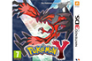 Jeux 3DS / 2DS POKEMON Y Nintendo