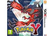 Jeux 3DS / 2DS Nintendo POKEMON Y