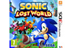 Sega SONIC LOST WORLD photo 1