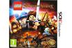 Jeux 3DS / 2DS LEGO LE SEIGNEUR DES ANNEAUX Warner