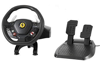 Joystick FERRARI RACING WHEEL Thrustmaster