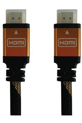 Accessoires gaming Alpha Omega Players CÂBLE HDMI PREMIUM