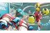 Nintendo ARMS photo 2