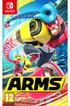 Nintendo ARMS photo 1