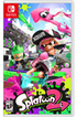 Nintendo SPLATOON 2 SWITCH photo 1