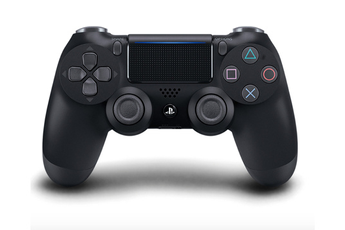 Accessoires gaming DUAL SHOCK 4 V2 NOIR Sony