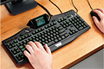 Logitech G19 FILAIRE photo 4