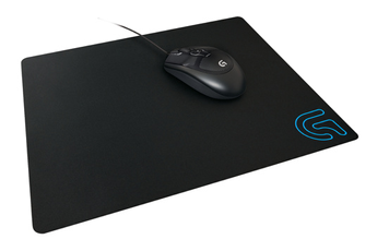 Tapis gamer G240 Cloth Logitech