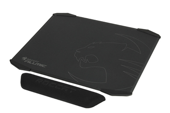 Tapis gamer ALUMIC Roccat