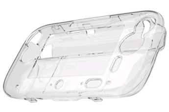 Accessoires Wii U Case Protect GamePad Wii U Bigben