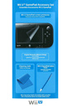 Nintendo KIT D'ACCESSOIRES WII U GAMEPAD photo 1