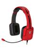 Tritton Kunai Stéréo Headset pour Wii U / 3DS Rouge photo 1