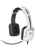 Tritton Kunai Stéréo Headset pour Wii U / 3DS Blanc photo 1