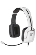 Tritton Kunai Stéréo Headset pour Wii U / 3DS Blanc