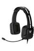 Tritton Kunai Stéréo Headset pour Wii U / 3DS Noir photo 1