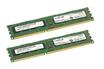 Crucial DDR3 KIT 2X2GB 1333 photo 1