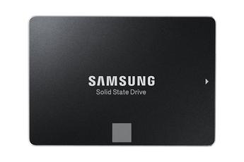 "Disque dur interne SSD 2.5"" 750 EVO 250 Go Samsung"