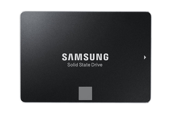 SAMSUNG SSD Serie 850 EVO - 2.5 pouces - 250Go - SATA III - basic Kit Controleur Samsung 3-Core MCX