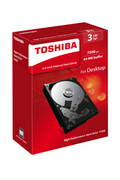 Disque dur interne Toshiba DDIN 3.5 P300 3TO