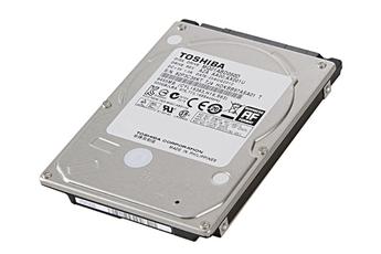 """Disque dur interne PX1826E-1HE0 2,5"""" 500Go SATA 5400TR/M Toshiba"""