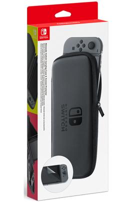 Nintendo SET D'ACCESSOIRES POUR NINTENDO SWITCH