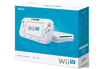 Nintendo WII U 8 Go BLANCHE BASIC photo 1