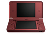 Nintendo DSI XL BORDEAUX photo 1