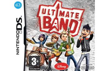 Jeux DS / DSI Buena Vista Games ULTIMATE BAND