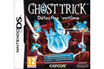 Jeux DS / DSI GHOST TRICK Capcom