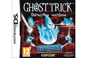 Capcom GHOST TRICK